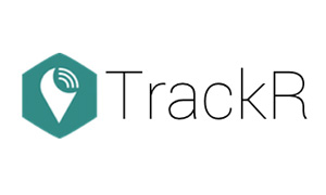 TrackR - formerly Phone Halo Logo